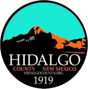 Hidalgo County NM